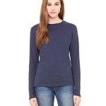 Ladies' Jersey Long-Sleeve T-Shirt
