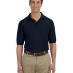 5.6 oz. Easy Blend Polo with Pocket