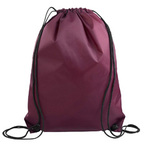 Value Drawstring Backpack