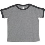 Toddler Retro Ringer T-Shirt