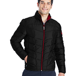 Men's Pelmo Insulated Puffer Jacket