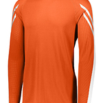 Youth Dry-Excel™ Flux Long-Sleeve Training Top