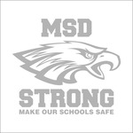 MSD Strong Eagle