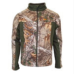 Unisex Hunt Softshell Jacket