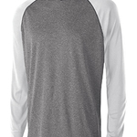 Youth Dry-Excel™ Echo Training Hooded T-Shirt