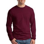 Beefy T ® 100% Unisex Cotton Long Sleeve T Shirt