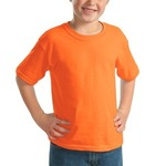 Youth Ultra Cotton ® 100% Cotton T-Shirt